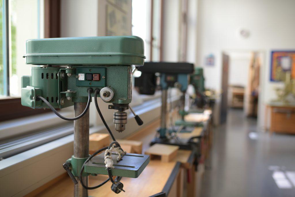 Werksaal